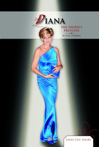 9781617835452: Diana: The People's Princess (Lives Cut Short)