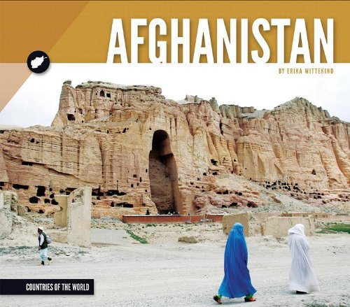 Afghanistan (Countries of the World): Wittekind, Erika