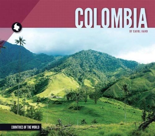 Colombia (Library Binding): Carol Hand