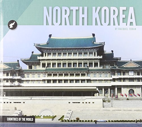 9781617836329: North Korea (Countries of the World)