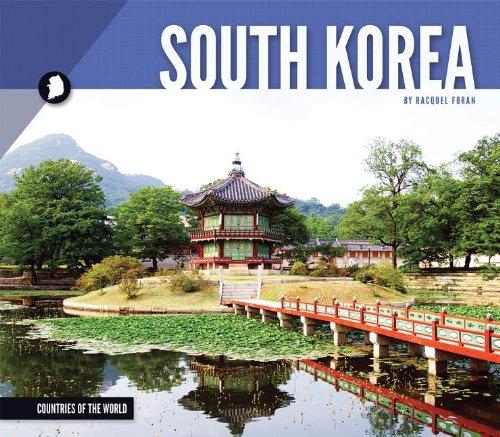 9781617836367: South Korea