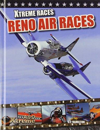 9781617836961: Reno Air Races (Xtreme Races)