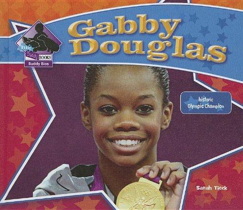 9781617837487: Gabby Douglas: Historic Olympic Champion (Big Buddy Biographies)