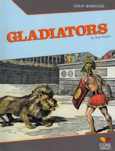 Great Warriors (Paperback): Paul Hoblin, Martin Gitlin, Racquel Foran
