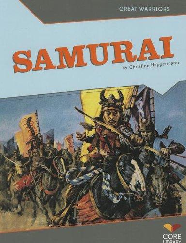 Samurai (Great Warriors): Heppermann, Christine