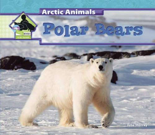 9781617837999: Polar Bears (Arctic Animals)