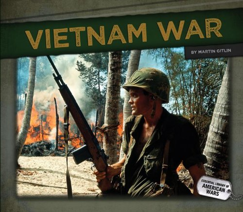 9781617838804: Vietnam War (Essential Library of American Wars)