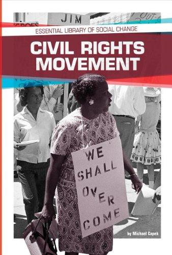 Civil Rights Movement (Library Binding): Michael Capek