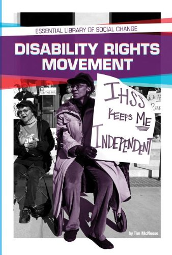 9781617838866: Disability Rights Movement (Essential Library of Social Change)