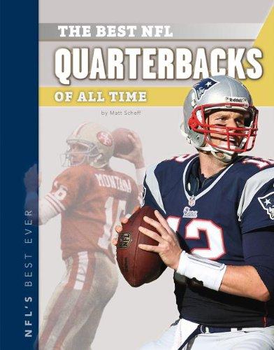 9781617839108: Best NFL Quarterbacks of All Time (NFL's Best Ever)
