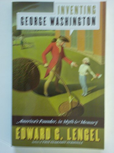 9781617930119: Inventing George Washington