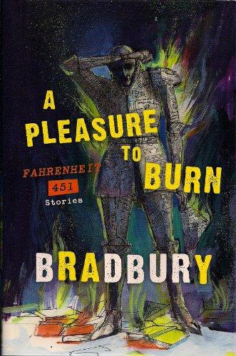 9781617930133: A Pleasure to Burn
