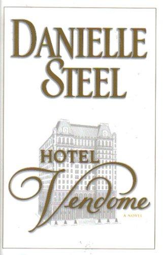 9781617930355: Hotel Vendome: A Novel (LARGE Print - Hardcover)