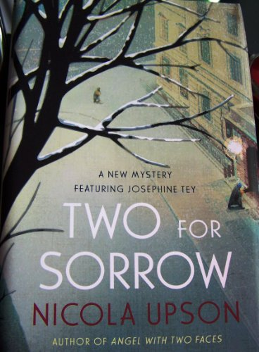 9781617930720: Two for Sorrow