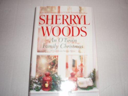 9781617930782: An O'brien Family Christmas - A Chesapeake Shores Novel