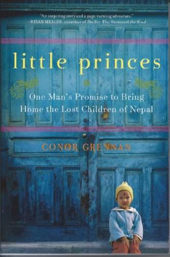 9781617930874: Little Princes
