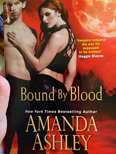 9781617930980: Bound By Blood (Book Club Edition Hardcover)