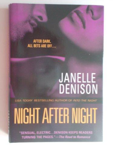 Night After Night: Janelle Denison