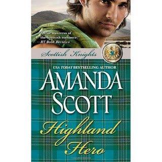 9781617931635: Highland Hero (Scottish Knights)