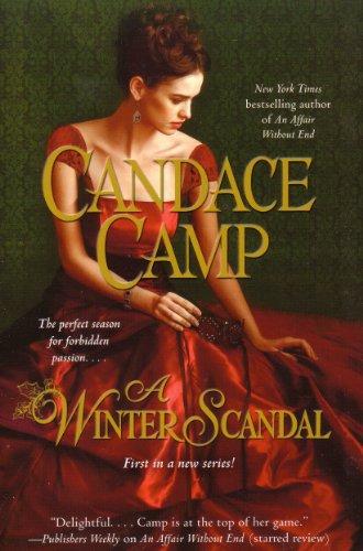 9781617931727: A Winter Scandal