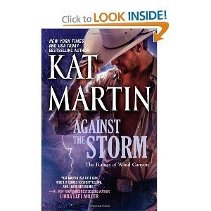 9781617931741: Against The Storm (The Raines of Wind Canyon)
