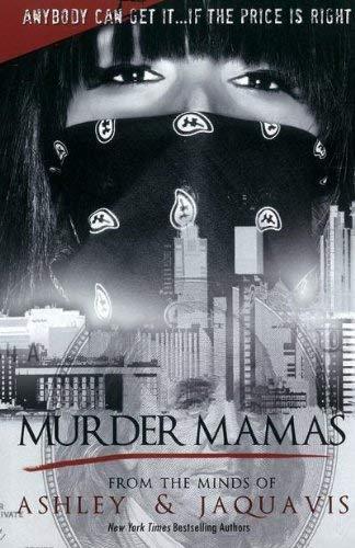 9781617932038: Murder Mamas [Hardcover]