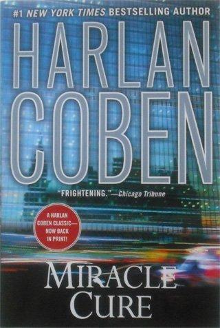 Miracle Cure: Harlan Coben