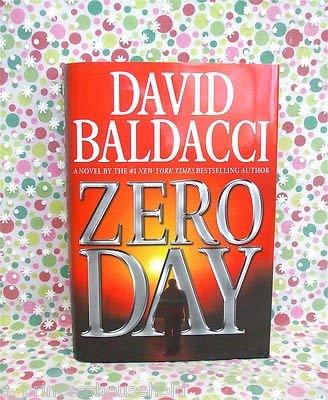9781617932342: Zero Day (LARGE PRINT)