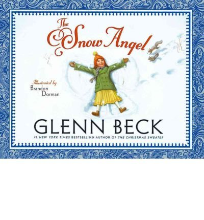 9781617932373: The Snow Angel - Large Print Edition