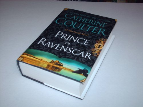 9781617932625: Prince of Ravenscar (A Sherbrooke Novel, Doubleday Large Print Home Library Edition)