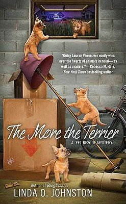 9781617932632: The More the Terrier