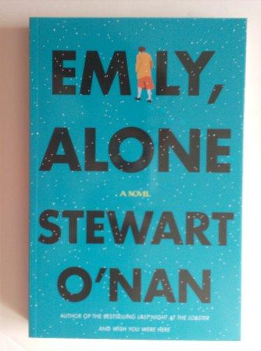 9781617932717: Emily, Alone a Novel