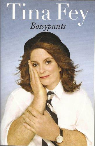 Bossypants: Tina Fey