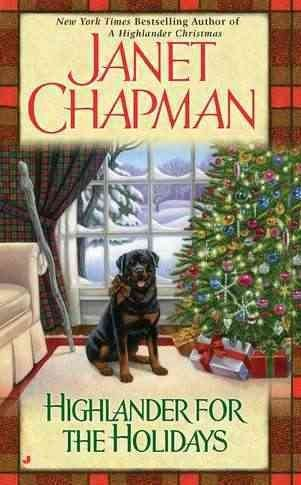 9781617933042: [(Highlander for the Holidays)] [By (author) Janet Chapman] published on (October, 2011)
