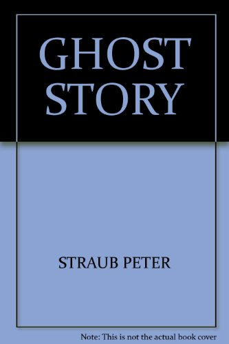 9781617933080: Ghost Story (Anniversary Edition)