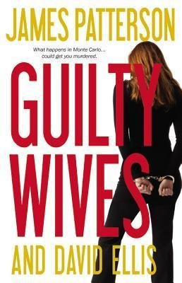 Guilty Wives (Large Print Edition): James Patterson, David