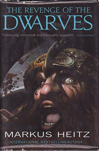 9781617933790: Revenge of the Dwarves