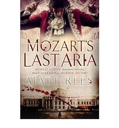 9781617933837: Mozart's Last Aria