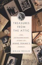 9781617933905: Treasures from the Attic: The Extraordinary Story of Anne Frank's Family
