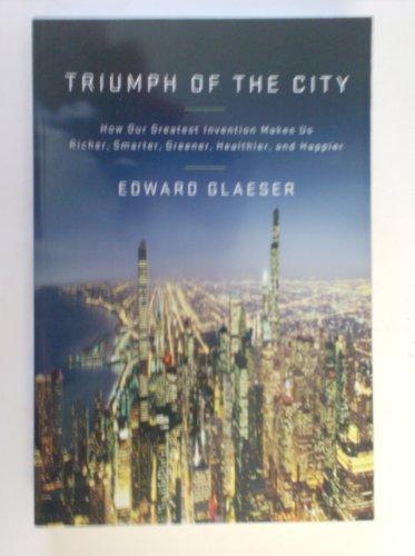9781617934124: Triumph of the City