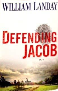 9781617934629: Defending Jacob- Large Print