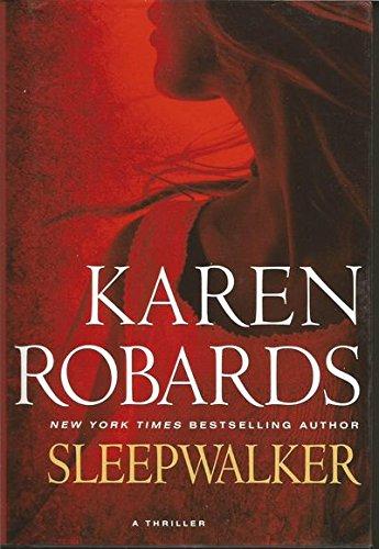 9781617934889: Sleepwalker (Large Print)