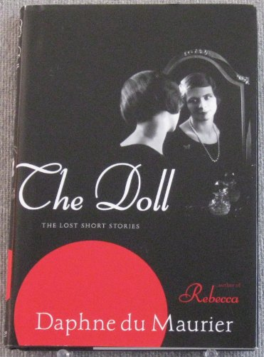 9781617934988: The Doll: The Lost Short Stories