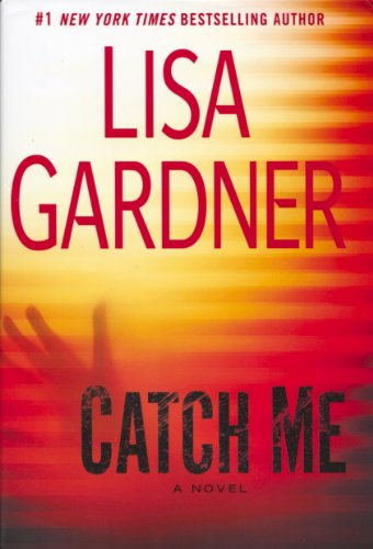 9781617935695: Catch Me: A Novel (Doubleday Large Print Home Library Edition)