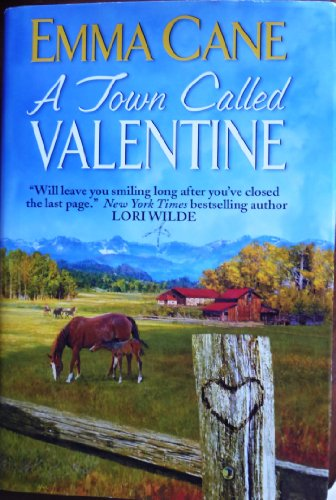 9781617935756: A Town Called Valentine
