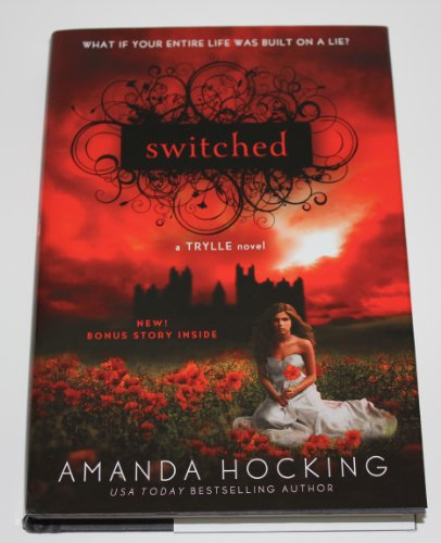 9781617935787: Switched (A Trylle Novel)
