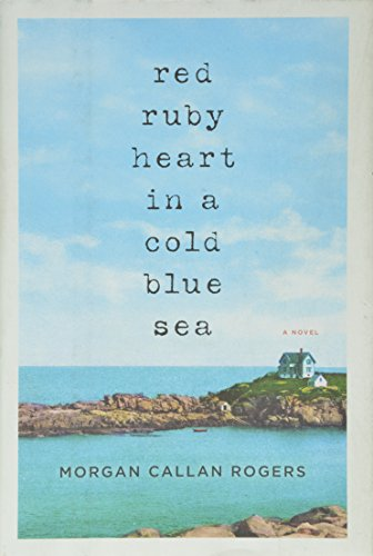 9781617936333: Red Ruby Heart in a Cold Blue Sea