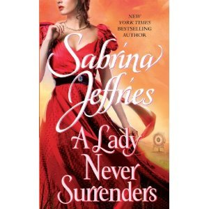 9781617936470: A Lady Never Surrenders (New York Times Bestselling Author)