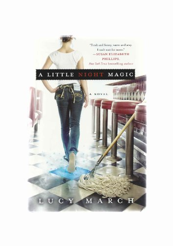 9781617936609: A Little Night Magic