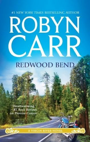 9781617936708: Redwood Bend (A Virgin River Novel)